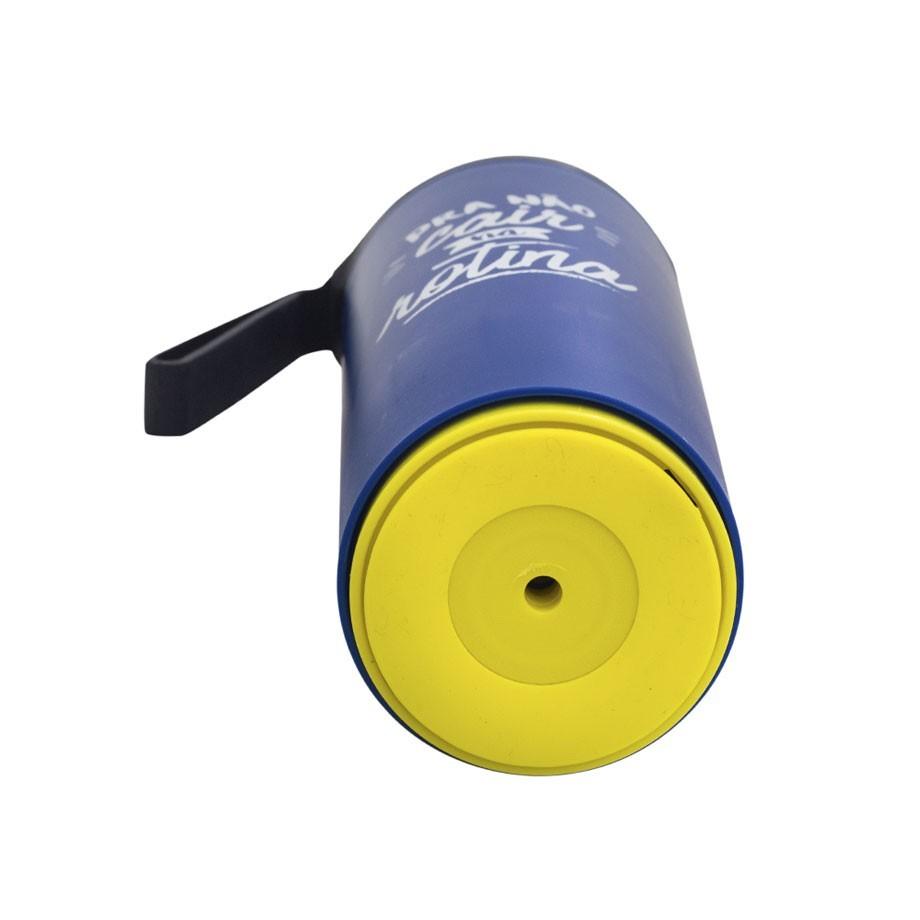 Copo Térmico com Ventosa Antiqueda - Não Caia na Rotina