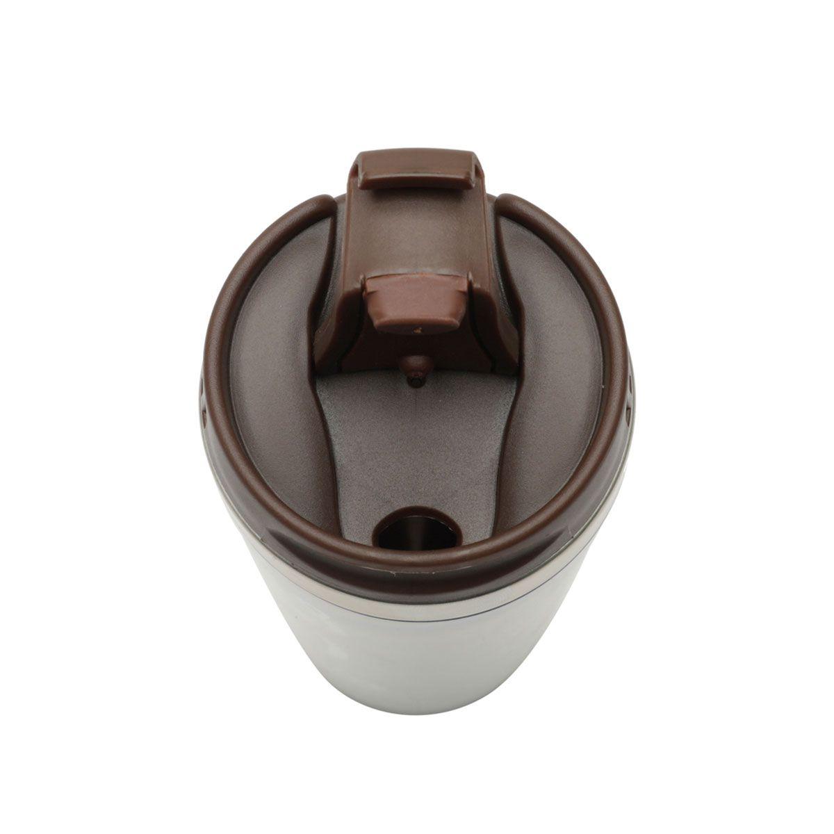 Copo Térmico Expresso Café Life Begins After Coffee 500 ml