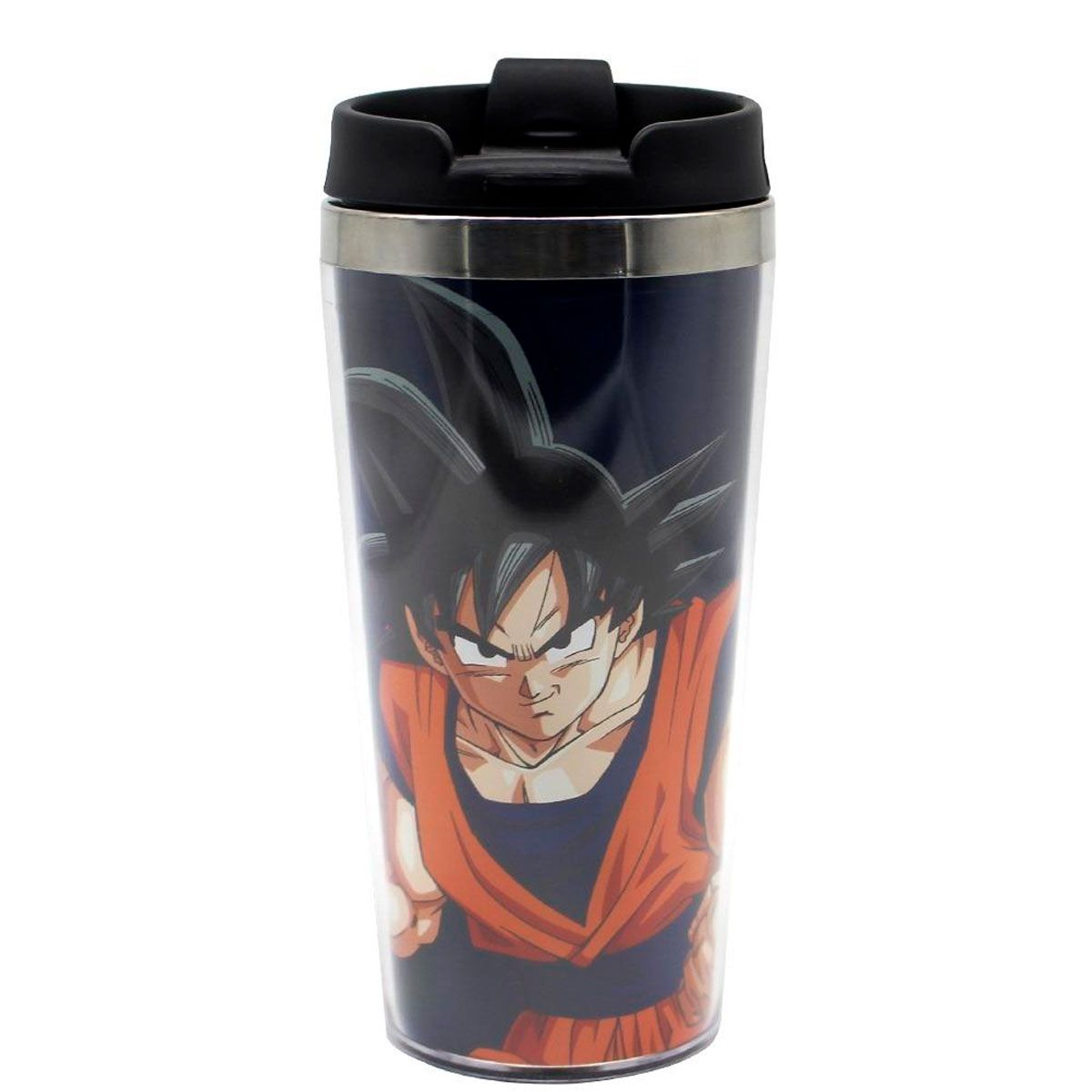 Copo Térmico Goku Dragon Ball Z