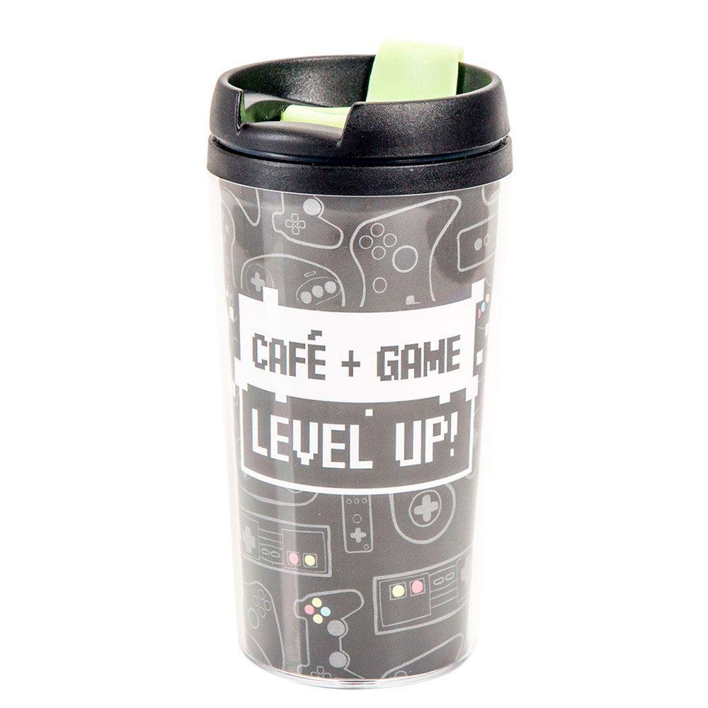 Copo Térmico Pop 200 ml - Game Geek