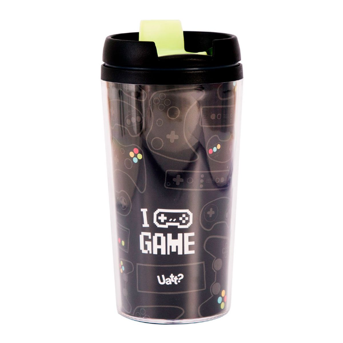 Copo Térmico Pop 200 ml - Game Geek Play