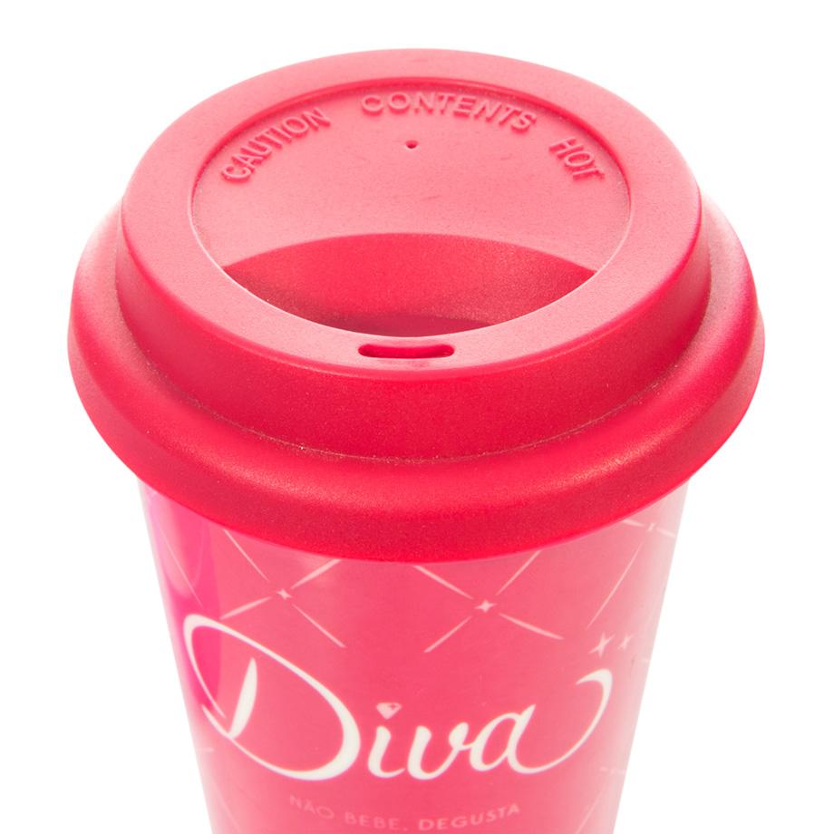 Copo Top - Diva