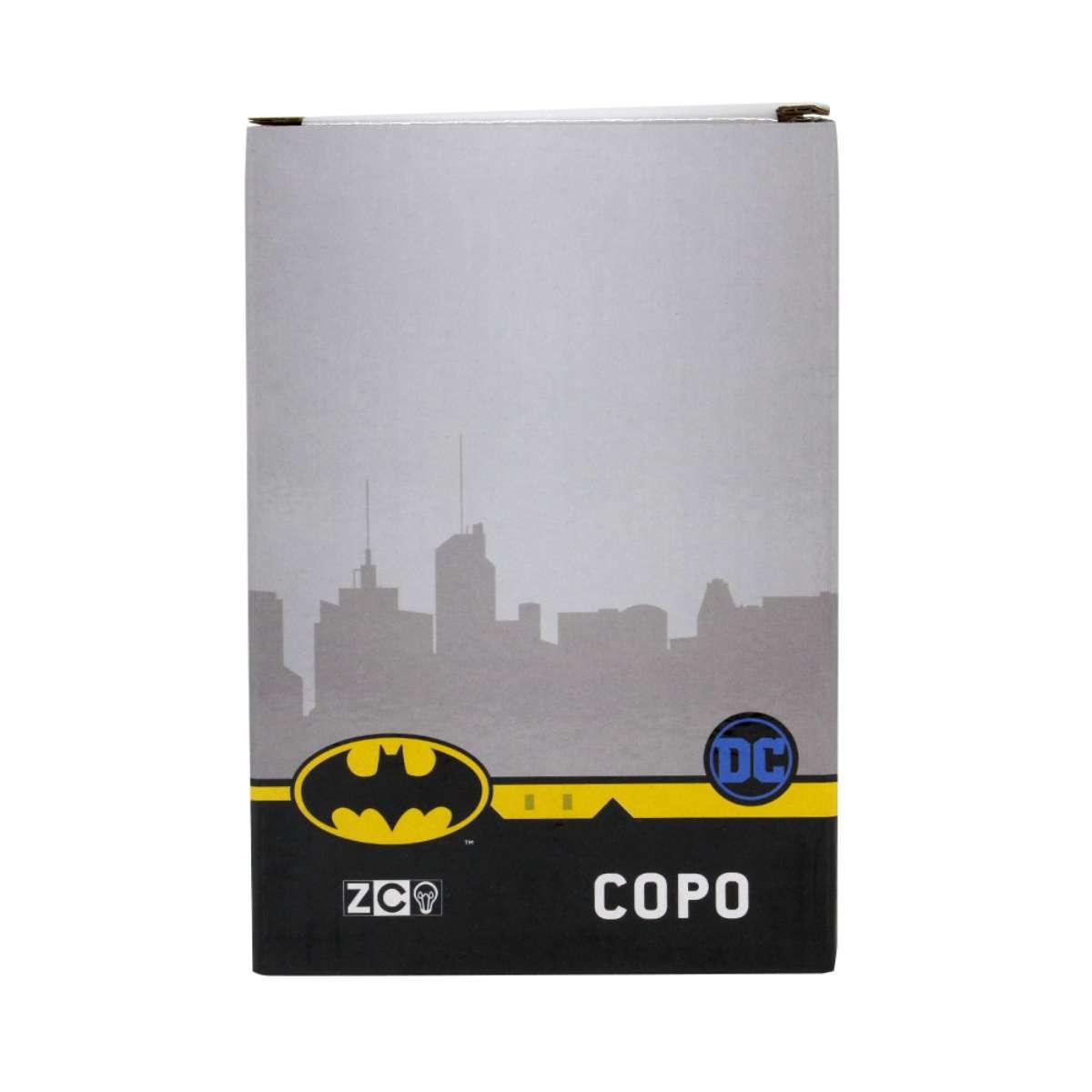 Copo Viagem Logo Batman Cavaleiro das Trevas DC Comics