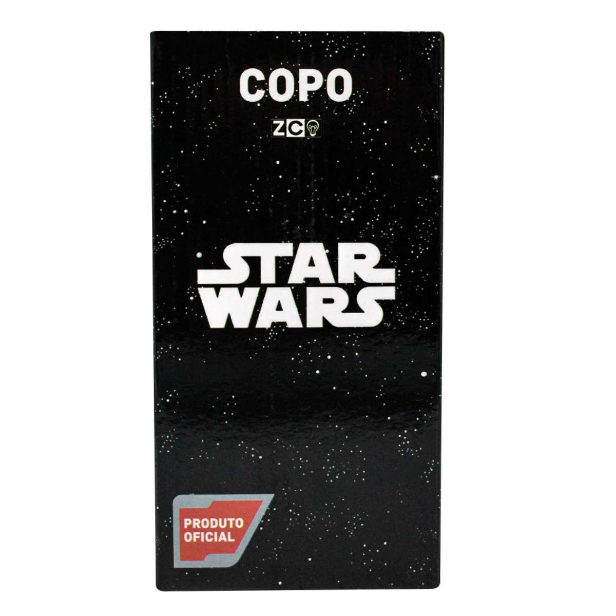 Copo Viagem Star Wars The Force A Força Jedi