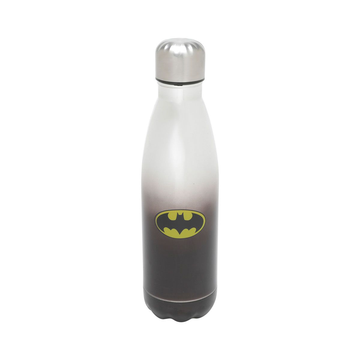 Garrafa Cantil Térmica Degradê  - Batman DC Comics