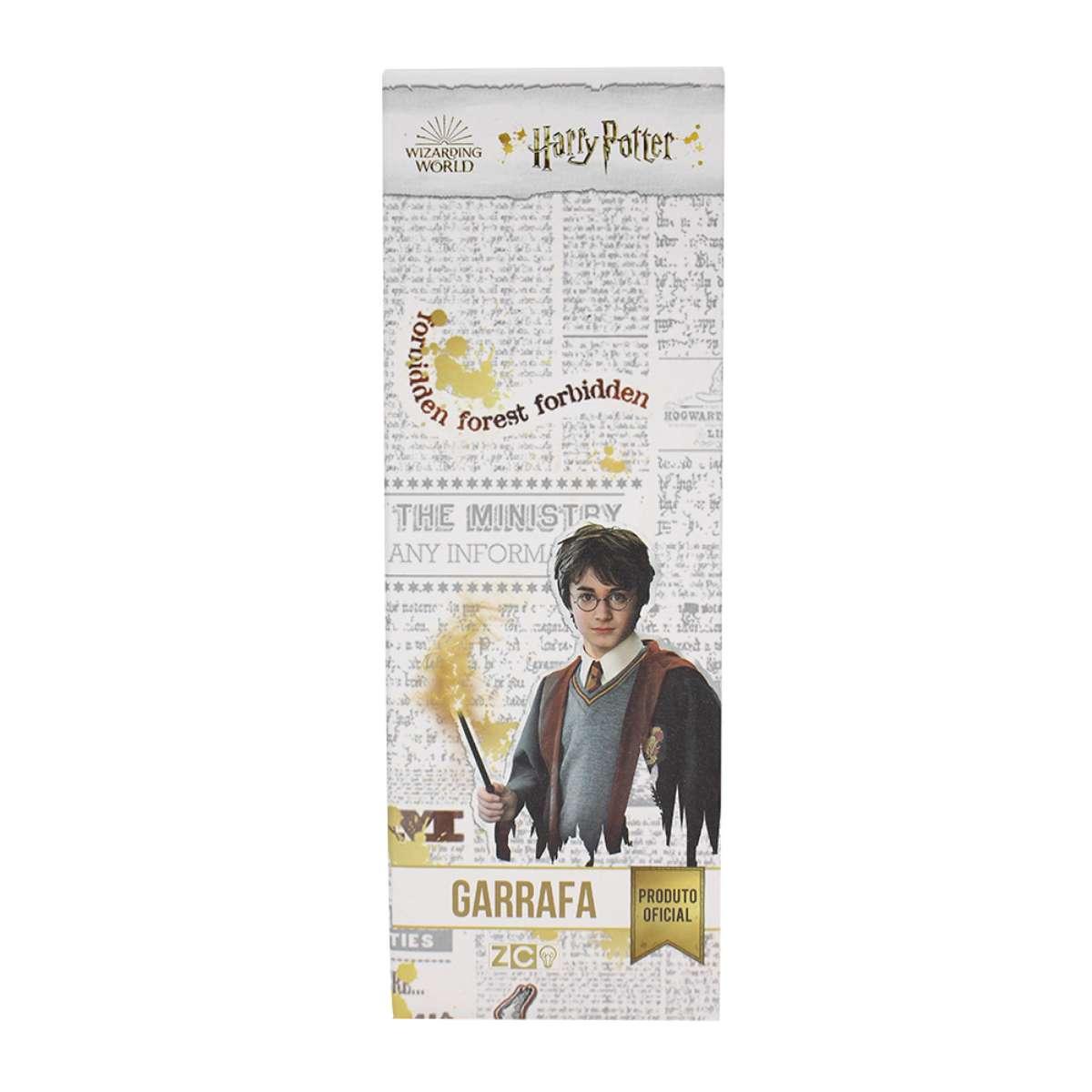 Garrafa de Vidro PolyJuice Potion Harry Potter