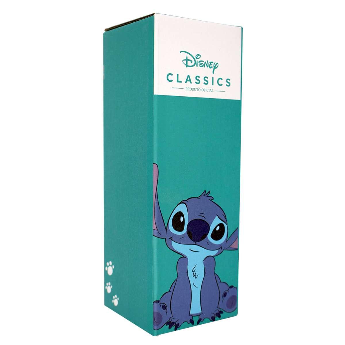 Garrafa de Vidro Coala Stitch Amigo Disney Eco