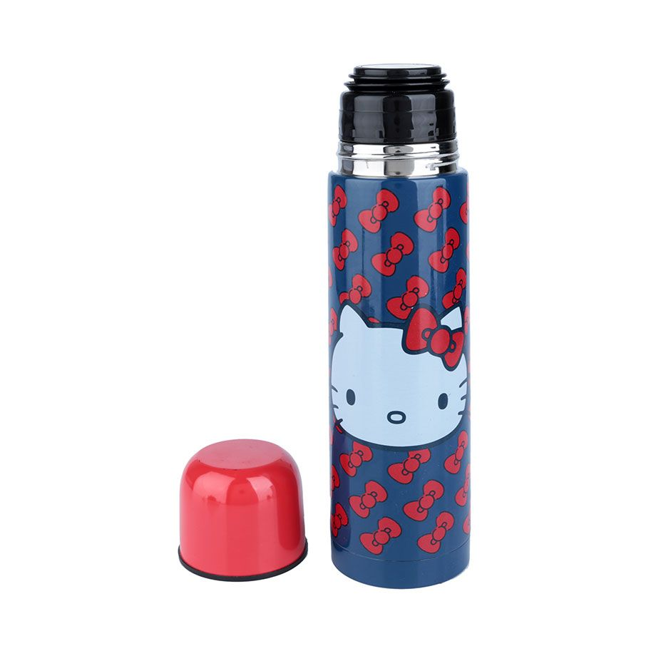Garrafa Térmica Hello Kitty 500 ml - Little Laces