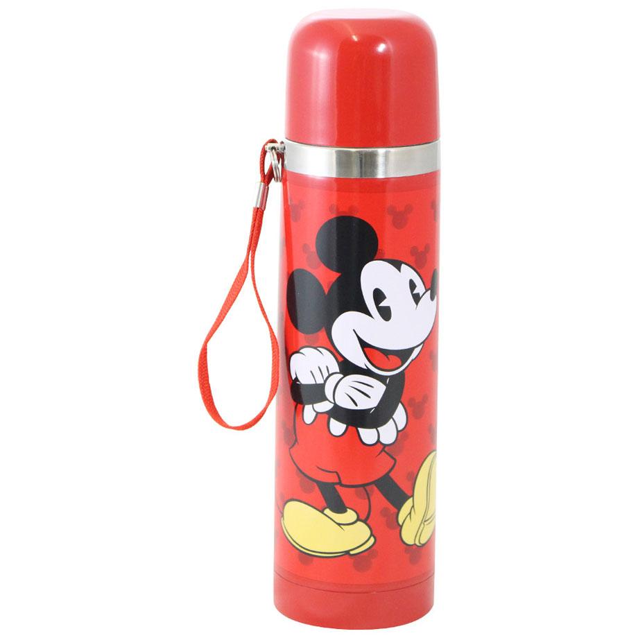 Garrafa Térmica Mickey 500 ml