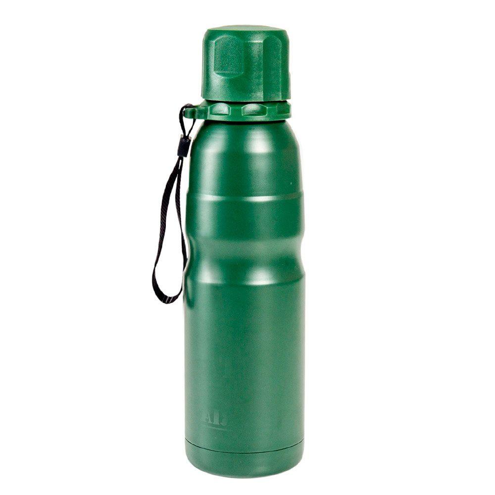 Garrafa Térmica Militar 550 ml - Dias de Luta Dias de Glória