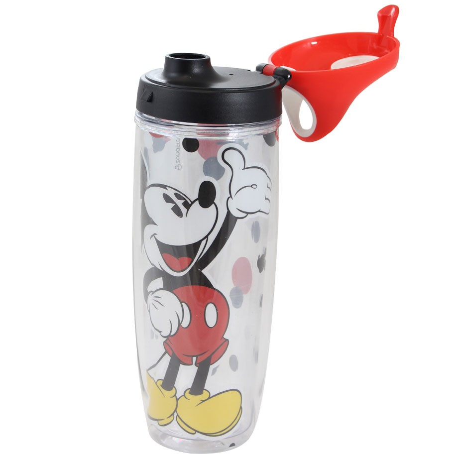 Garrafa Tumbler Mickey