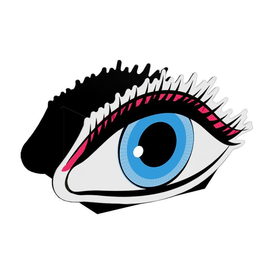 Kit Organizadores Porta Maquiagem Boca e Olho