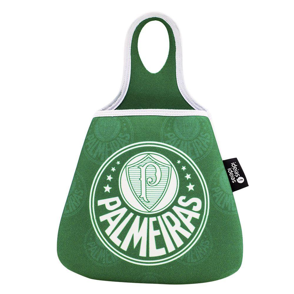 Lixeira para Carro - Palmeiras