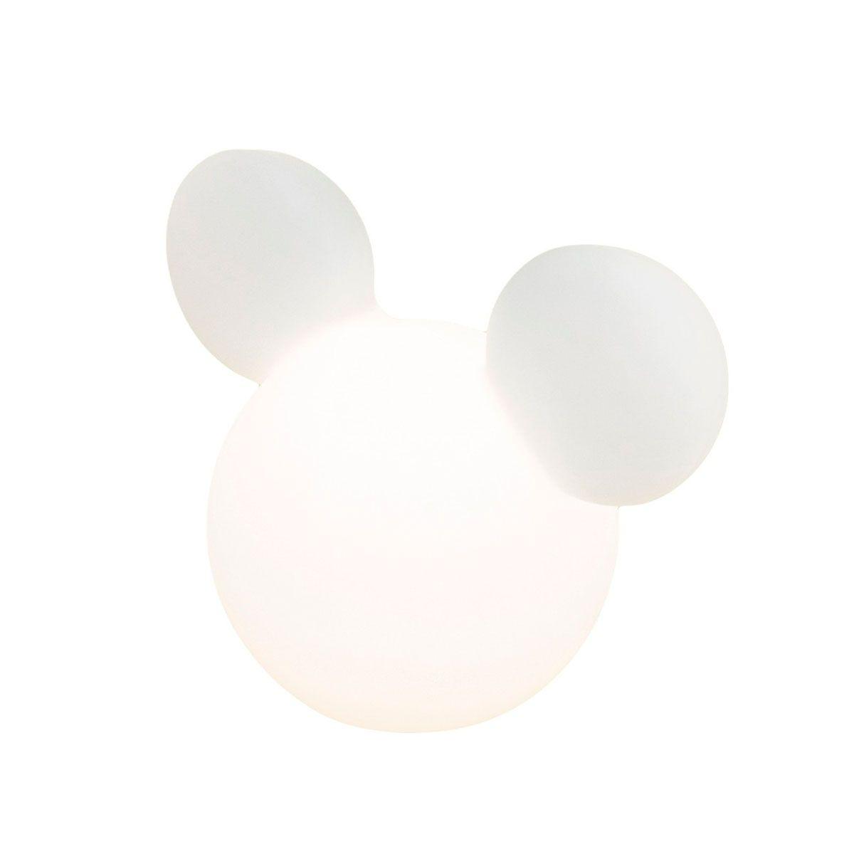 Luminária de Mesa Mickey Face