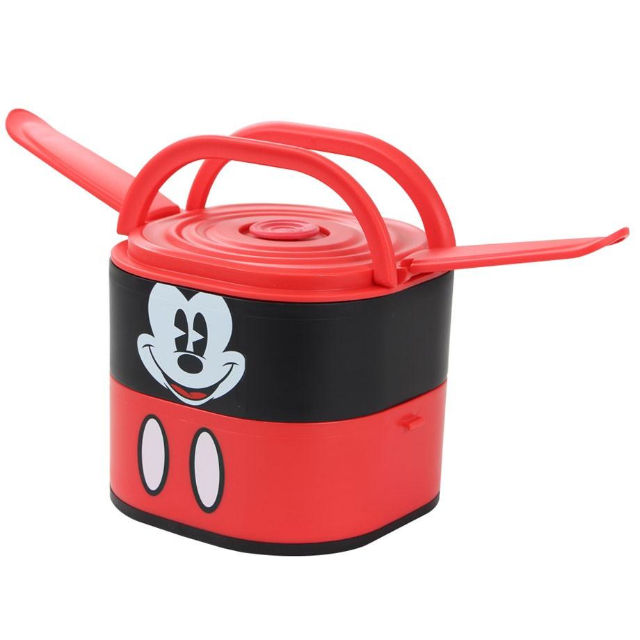 Marmita Lunch Box Mickey Face