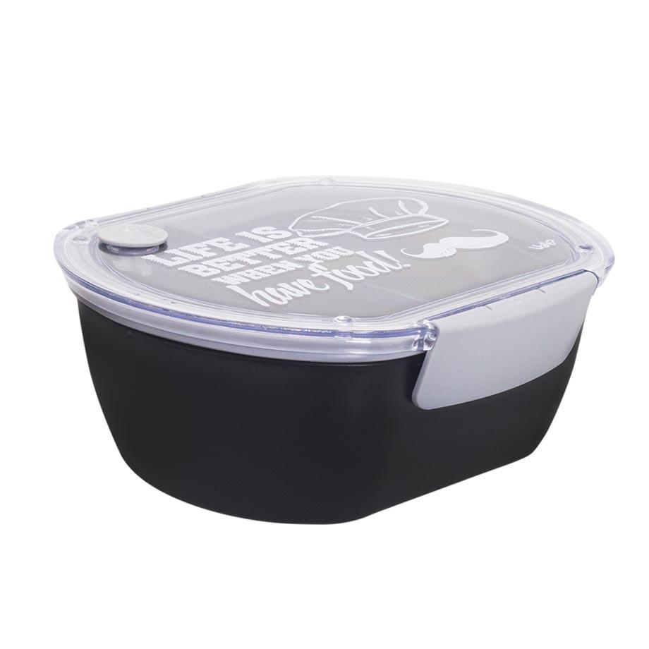 Marmita Wave Round - Have Food