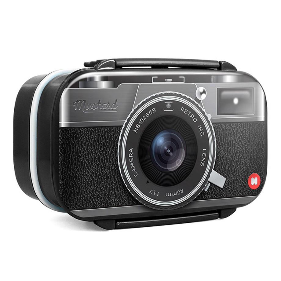 Marmiteira Vintage - Câmera