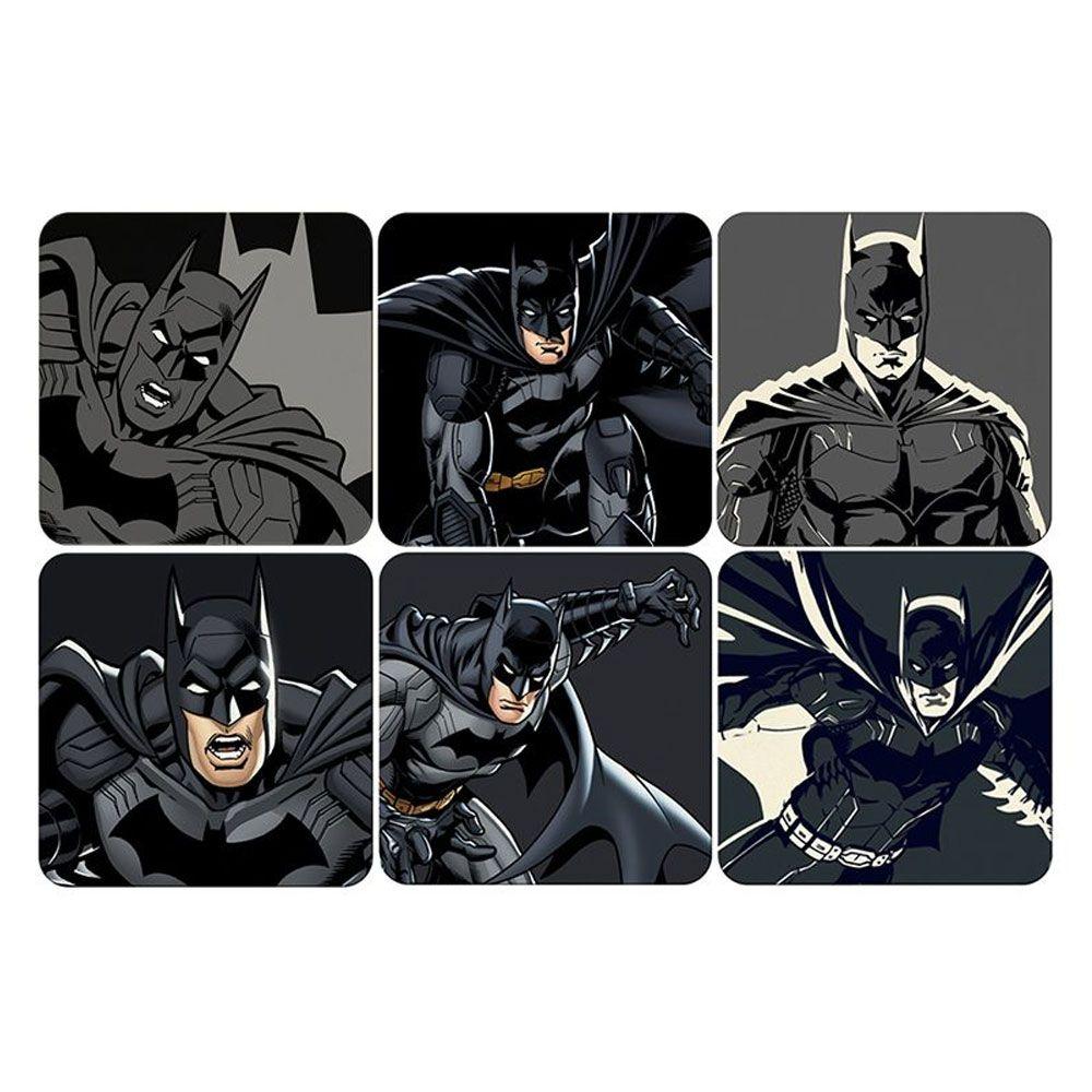 Porta Copos Batman Liga da Justiça DC Comics