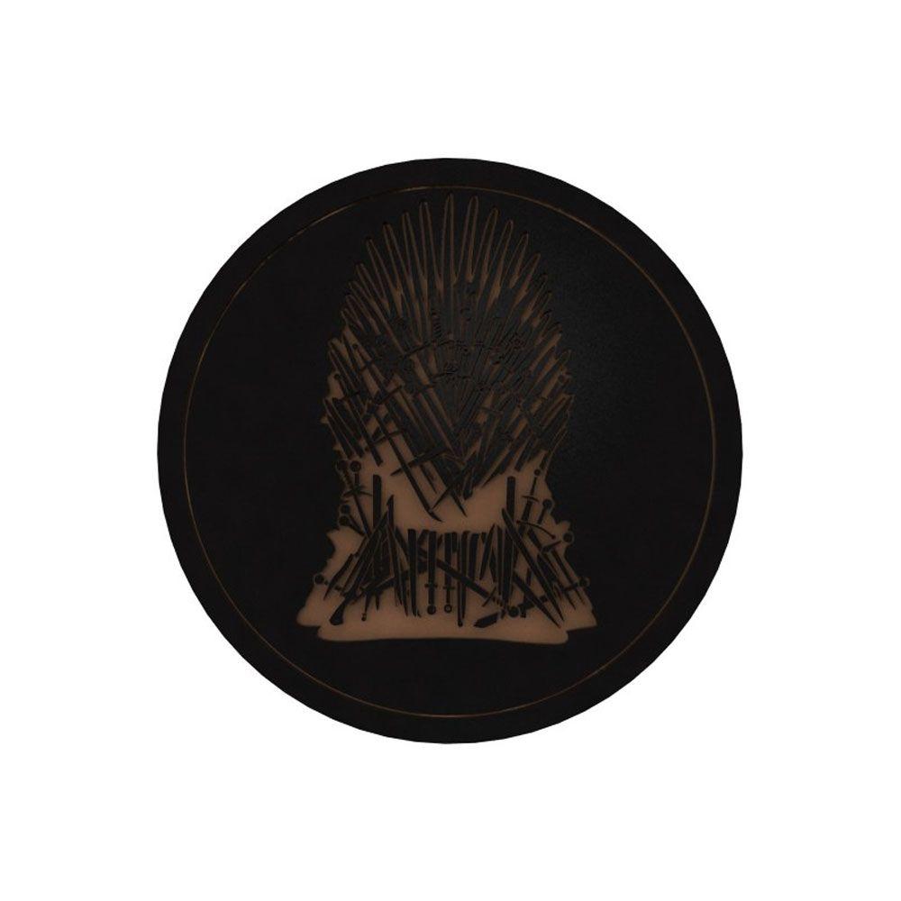 Porta Copos Game Of Thrones com 6 Unidades