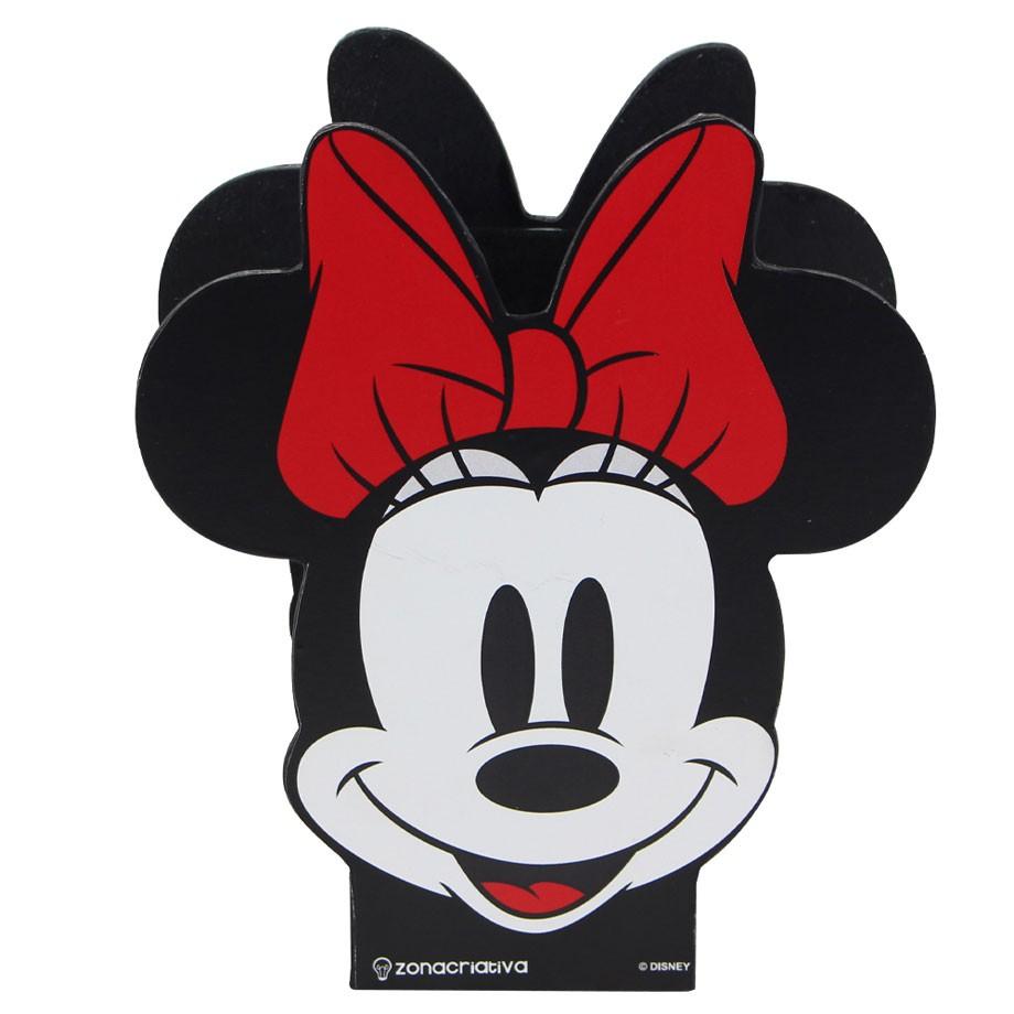 Porta Lápis Minnie
