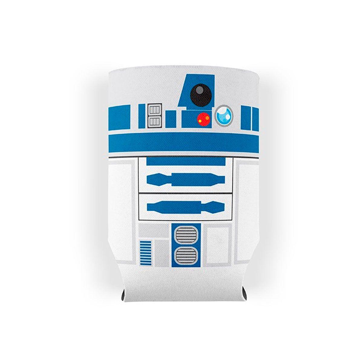 Porta Lata Droide R2D2 Star Wars