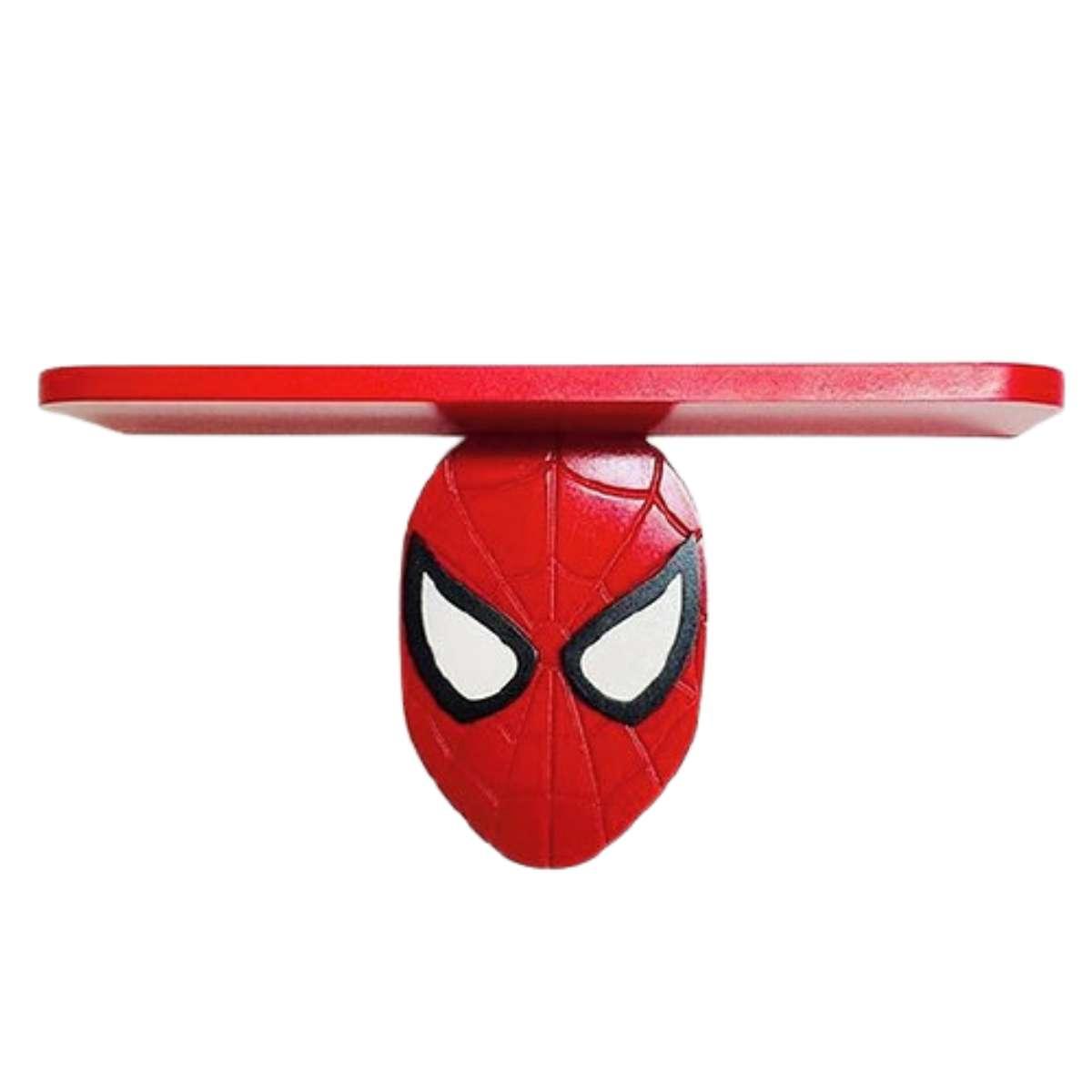 Prateleira Homem Aranha