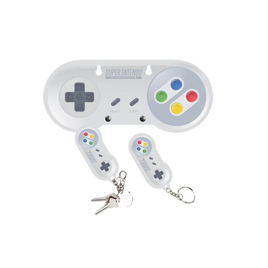 Super Porta Chaves Controle de Video Game Clássico