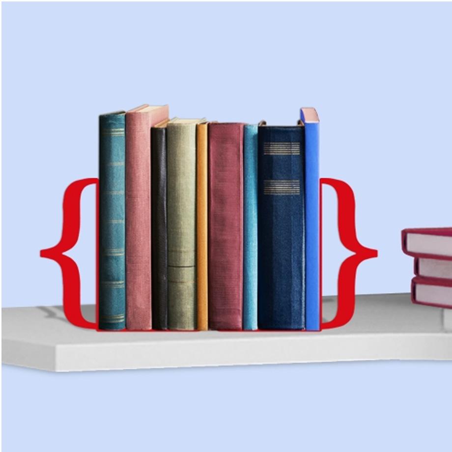 Adesivo Boteco Preto E Branco ~ Comprar Suporte Aparador De Livros Dvd Cd Colchetes Preto