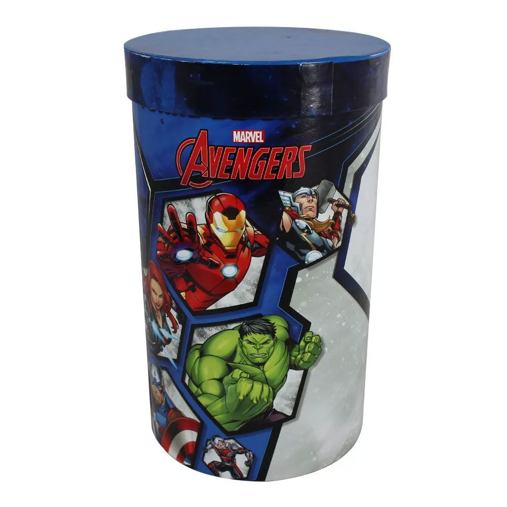 Torre de Canecas Vingadores - Avengers