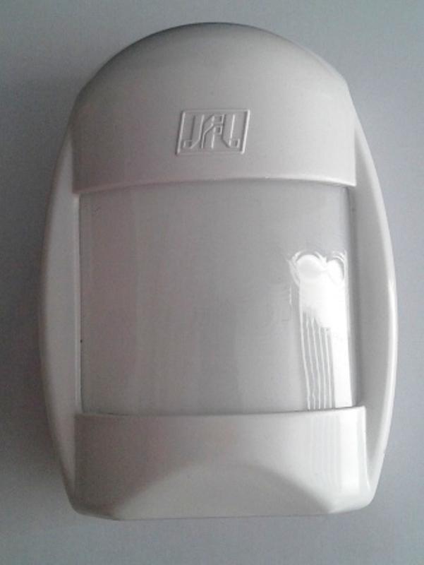 Sensor Infravermelho Passivo com fio Idx-1001 Jfl