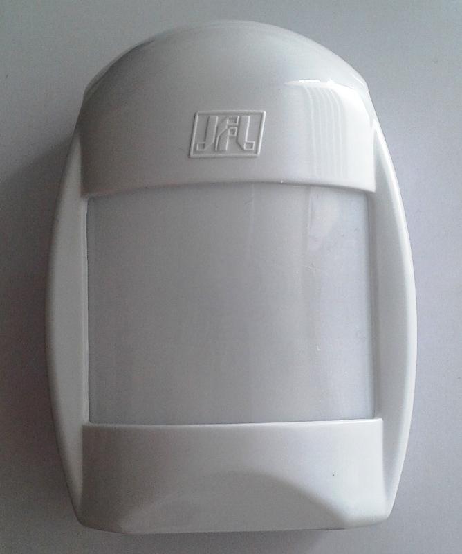 Sensor Infravermelho Passivo Pet Idx-2001 Com Fio Jfl