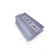 Amplificador de Potência 50dB Bivolt Pronto para TV digital