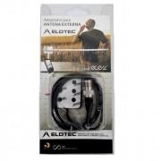 Adaptador para antena externa ELDTEC