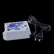 Amplificador Sinal 20 dB Tv Hdtv Lcd Plasma Catv Uhf Vhf