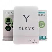 Amplimax - Link 4g Elsys Amplificador Roteador Antena