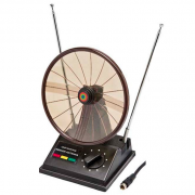 Antena Interna Color Tv Mxt041