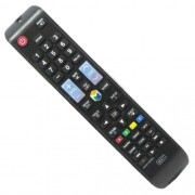 Controle Remoto p/ TV LED Samsung Smart MXT AA59-00588A