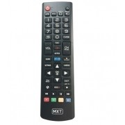 Controle Remoto MXT p/ TV Smart 3D Futebol LG