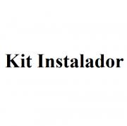 Kit Rx Instalador Receptor