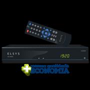Receptor Analógico Digital Duomax SD ETRS49