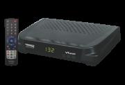 Receptor Analógico e Digital VT4100 ANADIG