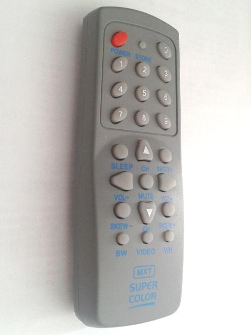 Controle Remoto Century Super Color MXT