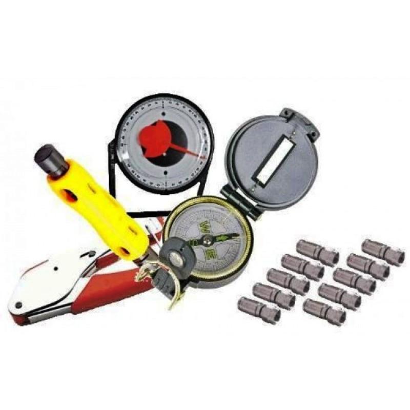 Kit Instalador Completo