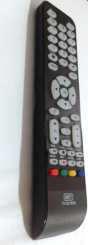 Controle Remoto Mxt Oi Tv Digital Hd Ses6 Cr C01270