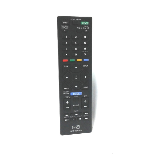 Controle Tv Led SNY Sony Bravia Kdl-32R435B 40R485b 48R485b