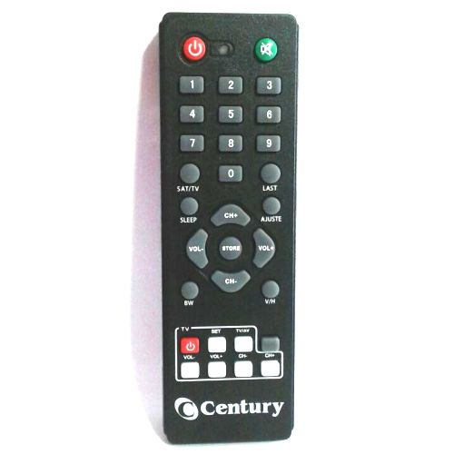 Controle Century Super Color Nano Box Br2016 Pr2022 S1900sll Original