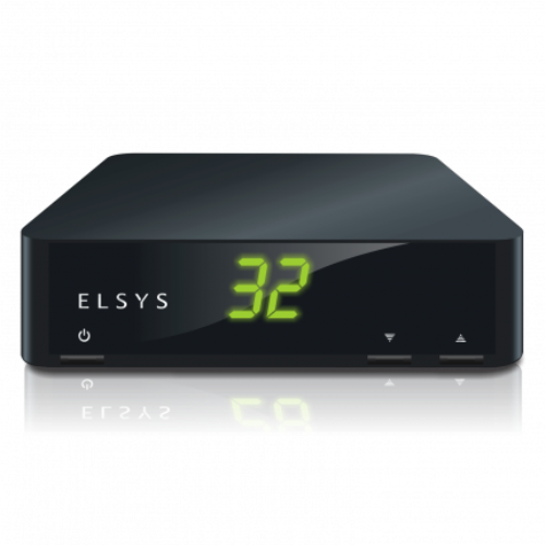 Receptor Elsys Ultra Compact Petit  ETRS39