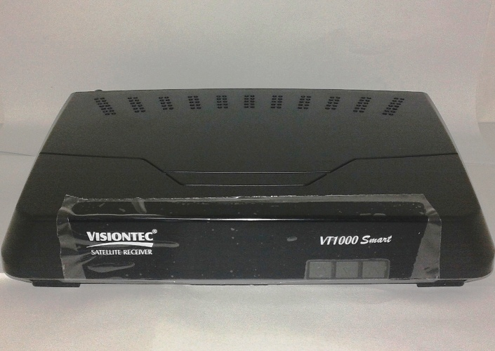 Receptor Visiontec Vt1000 Smart