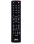 Controle Remoto MXT Tv Philco Led