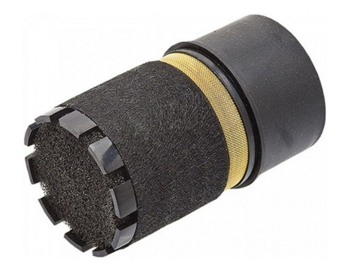 Cápsula Para Microfone Dinâmica 600R Profissional CD-78